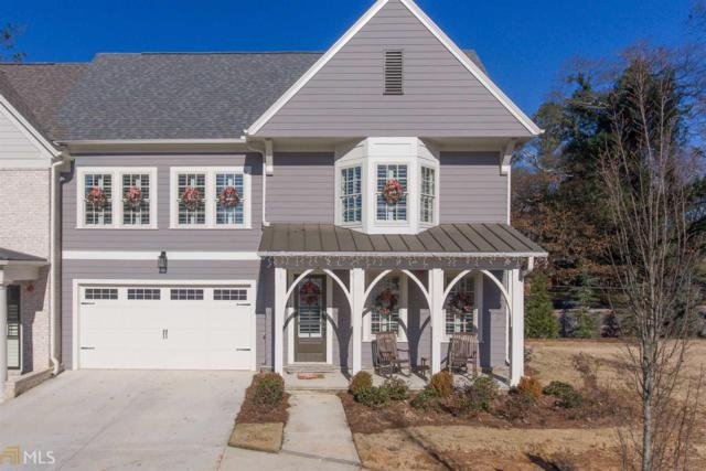 212 Dawson Dr, Woodstock, GA 30188 (MLS #8520072) :: The Heyl Group at Keller Williams