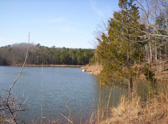 0 Gregg Shoals Rd Lot 4, Elberton, GA 30635 (MLS #8520120) :: The Heyl Group at Keller Williams