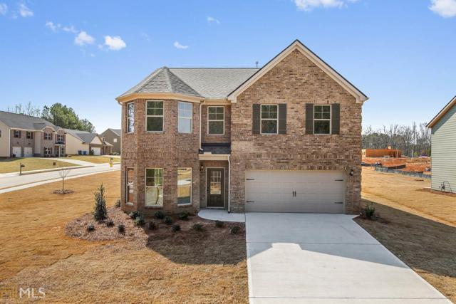 739 Hot Springs Trl #240, Mcdonough, GA 30252 (MLS #8520156) :: Buffington Real Estate Group
