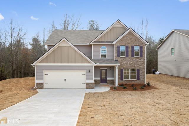 741 Hot Springs Trl #239, Mcdonough, GA 30252 (MLS #8520163) :: Buffington Real Estate Group