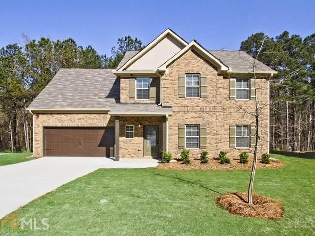 405 Dutchview Dr #8, Atlanta, GA 30349 (MLS #8520185) :: Royal T Realty, Inc.