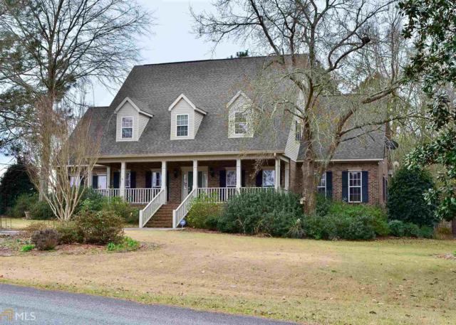 1300 Kermit Dr, Statesboro, GA 30458 (MLS #8520412) :: RE/MAX Eagle Creek Realty