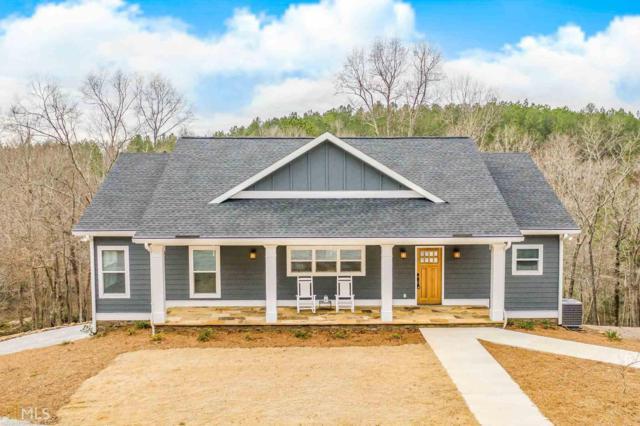 1550 Gray Rd, Roopville, GA 30170 (MLS #8520539) :: The Heyl Group at Keller Williams