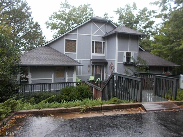 38 International Village Dr, Helen, GA 30545 (MLS #8520710) :: Ashton Taylor Realty