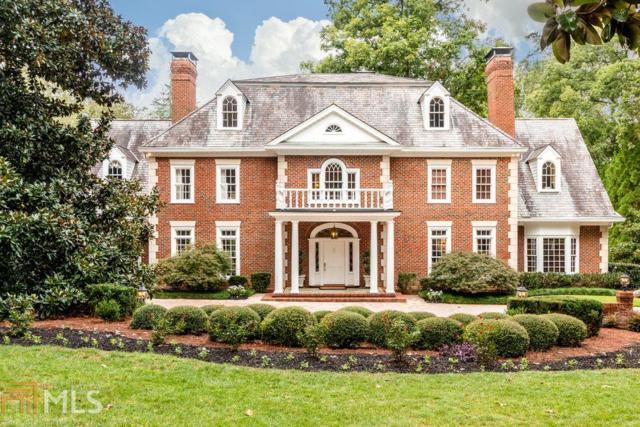 4556 Northside Dr, Sandy Springs, GA 30327 (MLS #8520803) :: Buffington Real Estate Group