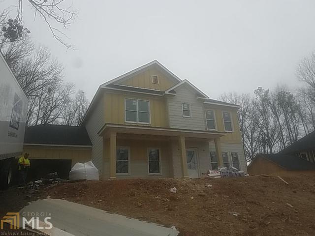 1800 Starlight, Marietta, GA 30062 (MLS #8520810) :: Buffington Real Estate Group