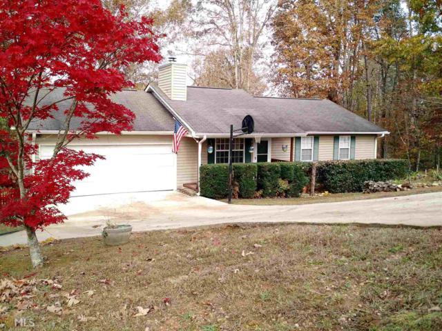 3416 Maynard Cir, Gainesville, GA 30506 (MLS #8520837) :: Bonds Realty Group Keller Williams Realty - Atlanta Partners
