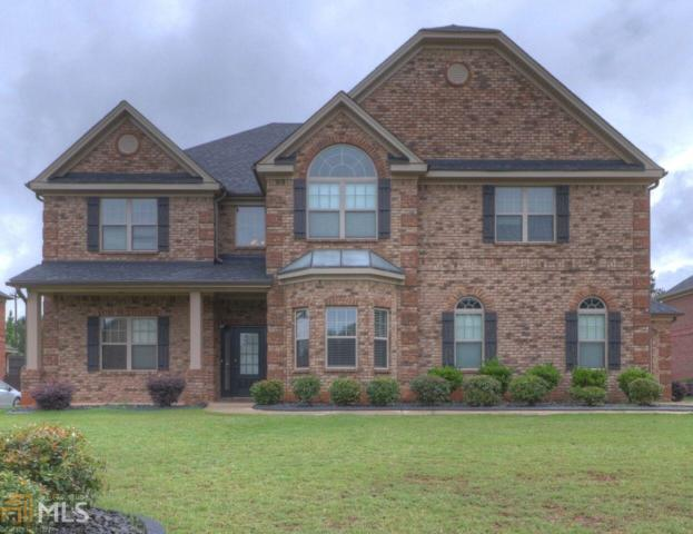 957 Donegal Dr, Locust Grove, GA 30248 (MLS #8520896) :: Buffington Real Estate Group