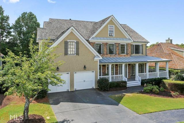 114 River Sound Ln, Dawsonville, GA 30534 (MLS #8521029) :: Bonds Realty Group Keller Williams Realty - Atlanta Partners