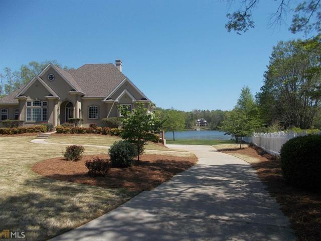 129 South Shore Dr, Newnan, GA 30263 (MLS #8521376) :: Buffington Real Estate Group