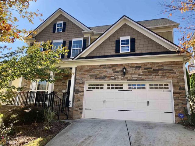 6081 Pierless Ave, Sugar Hill, GA 30518 (MLS #8521660) :: Bonds Realty Group Keller Williams Realty - Atlanta Partners