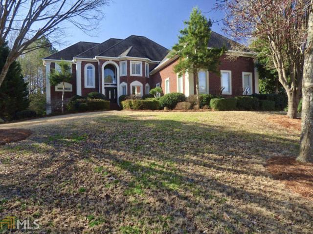 133 Somerset Hills, Mcdonough, GA 30253 (MLS #8521717) :: Bonds Realty Group Keller Williams Realty - Atlanta Partners
