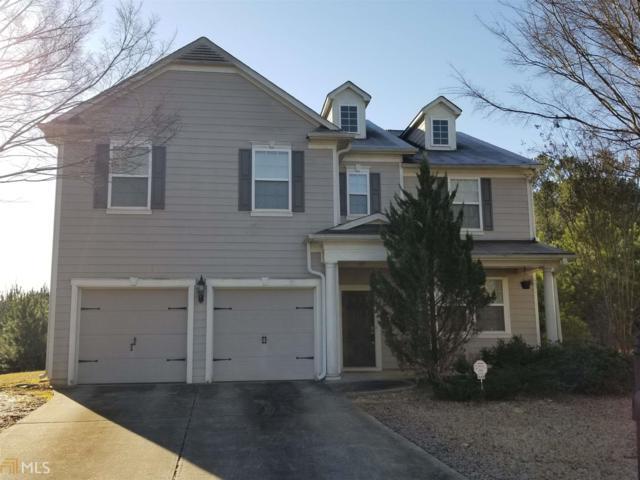 4459 Alysheba, Fairburn, GA 30213 (MLS #8521834) :: Buffington Real Estate Group