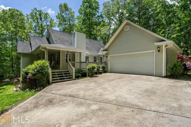 28 Nexus Dr, Ellijay, GA 30540 (MLS #8522009) :: Ashton Taylor Realty