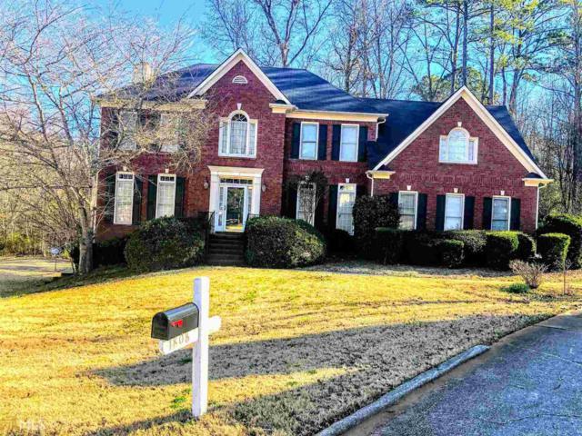 1808 Winsor Xing, Conyers, GA 30013 (MLS #8522048) :: Buffington Real Estate Group