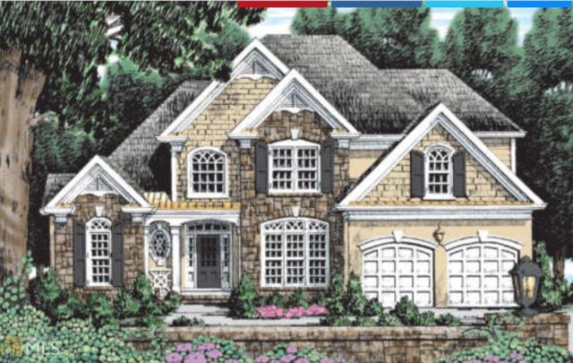 3117 Shelter Cv, Gainesville, GA 30506 (MLS #8522088) :: Bonds Realty Group Keller Williams Realty - Atlanta Partners