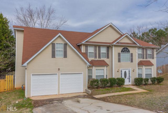 3472 Riverview Chase Way, Ellenwood, GA 30294 (MLS #8522272) :: Buffington Real Estate Group