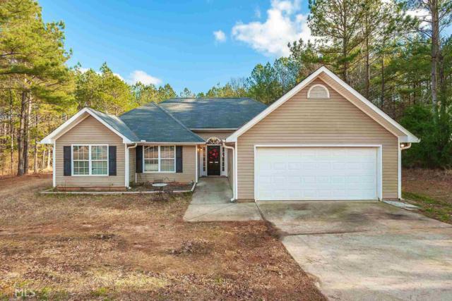 122 Jenny Rd, Grantville, GA 30220 (MLS #8522292) :: Buffington Real Estate Group