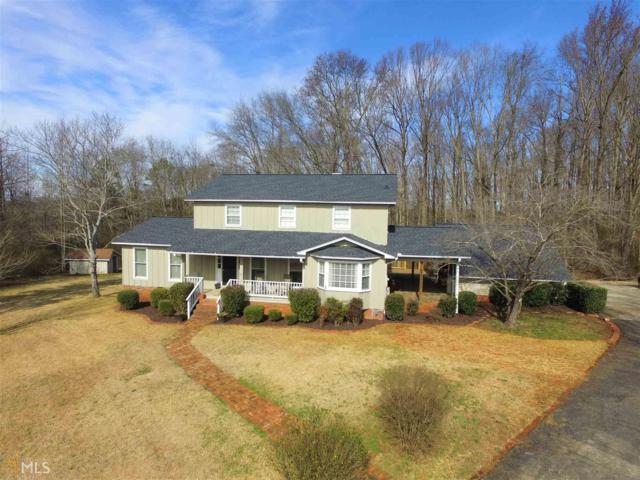 270 Telford Rd, Carnesville, GA 30521 (MLS #8522314) :: Buffington Real Estate Group