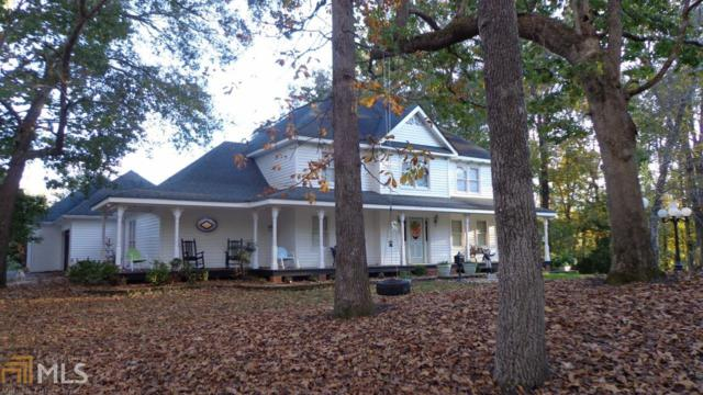1500 Trail Of Tears Trl, Ball Ground, GA 30107 (MLS #8522410) :: RE/MAX Eagle Creek Realty