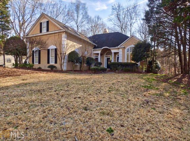 207 St Andrews Ct, Mcdonough, GA 30253 (MLS #8522442) :: Bonds Realty Group Keller Williams Realty - Atlanta Partners