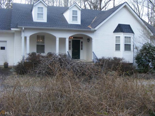 200 Gatewood, Athens, GA 30607 (MLS #8522457) :: Buffington Real Estate Group