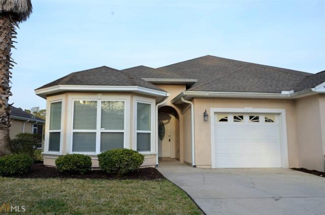 522 Eagle Blvd, Kingsland, GA 31548 (MLS #8522583) :: Bonds Realty Group Keller Williams Realty - Atlanta Partners