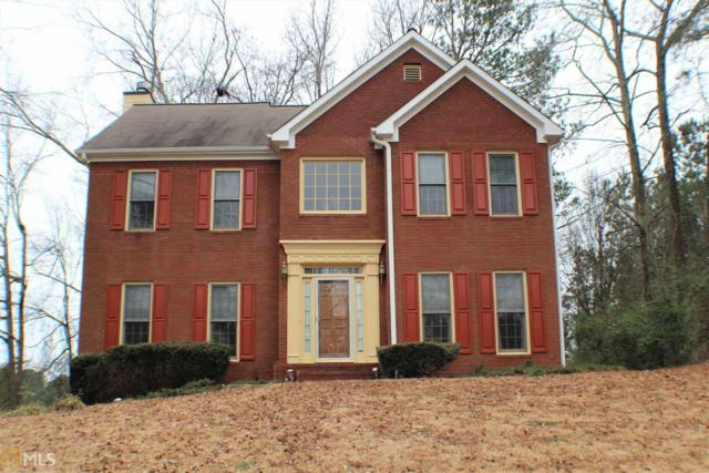 1614 Brentwood Xing, Conyers, GA 30013 (MLS #8522716) :: Royal T Realty, Inc.