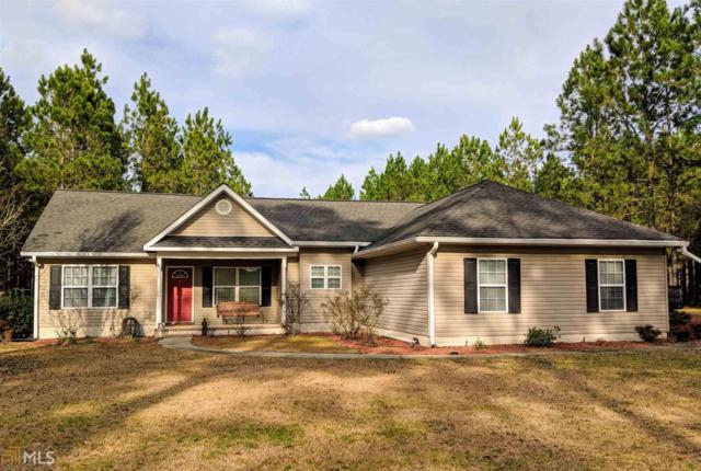 190 Paul Smith Rd, Brooklet, GA 30415 (MLS #8522735) :: RE/MAX Eagle Creek Realty