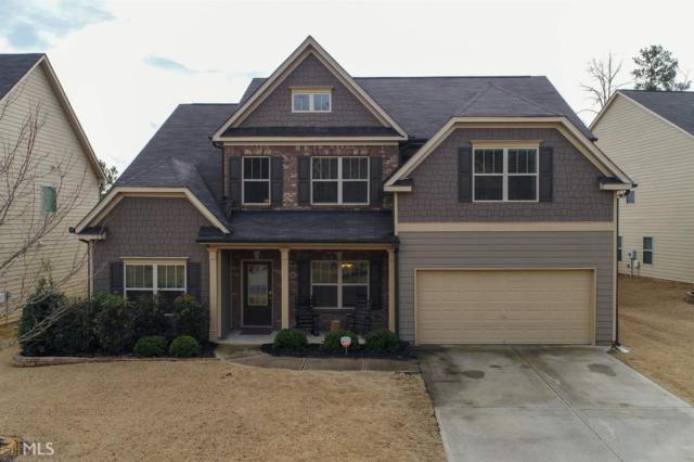 5445 Hopewell Manor, Cumming, GA 30028 (MLS #8522861) :: Buffington Real Estate Group