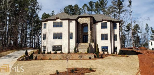 4357 Alba Ln, Buford, GA 30519 (MLS #8522990) :: Bonds Realty Group Keller Williams Realty - Atlanta Partners