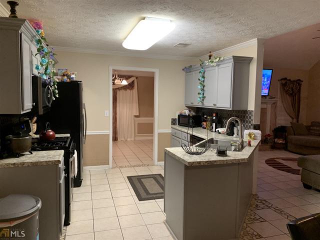1100 Windridge Dr, Loganville, GA 30052 (MLS #8523030) :: Buffington Real Estate Group