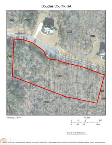 6151 Sequoia, Douglasville, GA 30135 (MLS #8523060) :: Buffington Real Estate Group