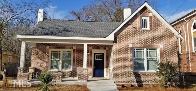 725 Pearce St, Atlanta, GA 30310 (MLS #8523087) :: Buffington Real Estate Group