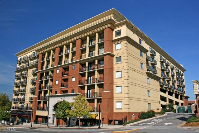 250 W Broad St #523, Athens, GA 30601 (MLS #8523181) :: Rettro Group