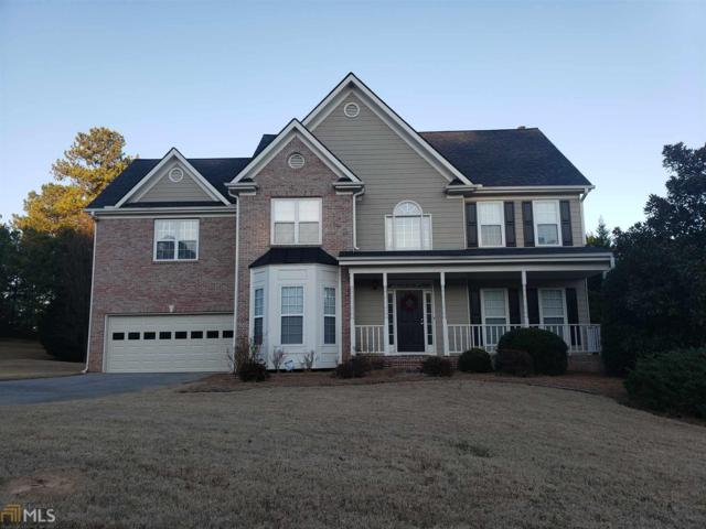 3636 Sweet Breeze Way, Loganville, GA 30052 (MLS #8523331) :: Bonds Realty Group Keller Williams Realty - Atlanta Partners
