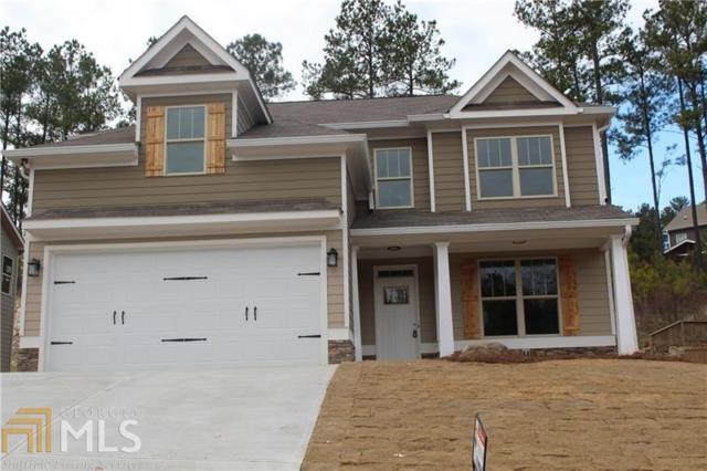 12 Durana Ct, Dallas, GA 30132 (MLS #8523649) :: Buffington Real Estate Group