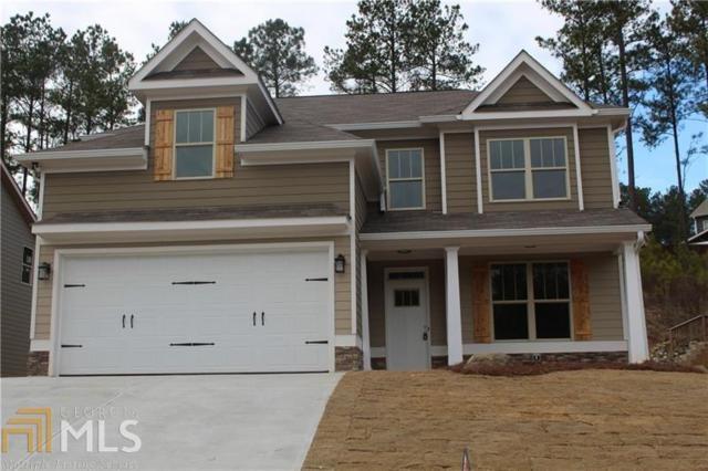 446 Longwood Pl, Dallas, GA 30132 (MLS #8523670) :: Rettro Group