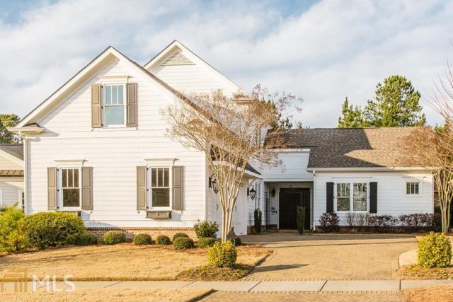 2033 Trimletson Rd, Statham, GA 30666 (MLS #8523697) :: Bonds Realty Group Keller Williams Realty - Atlanta Partners