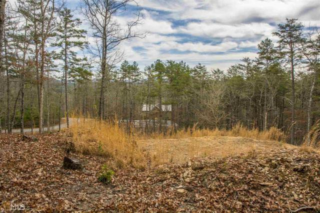0 The Woods #18, Mineral Bluff, GA 30559 (MLS #8523762) :: Rettro Group