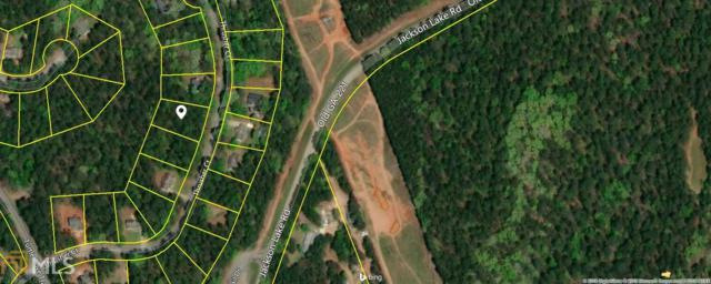 0 Thrusher Ct, Monticello, GA 31064 (MLS #8523767) :: Buffington Real Estate Group