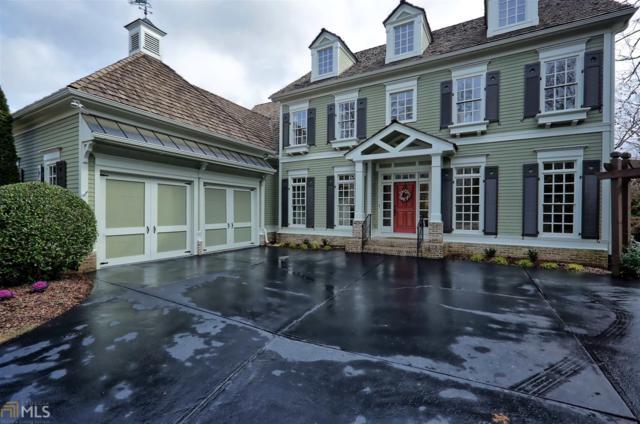26 NE Cove, Dawsonville, GA 30534 (MLS #8523843) :: Bonds Realty Group Keller Williams Realty - Atlanta Partners