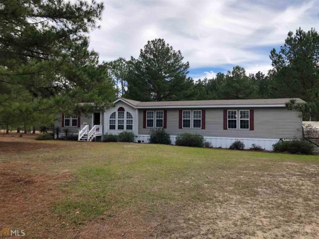 155 Sandy Creek Farms, Nevils, GA 31321 (MLS #8523907) :: RE/MAX Eagle Creek Realty