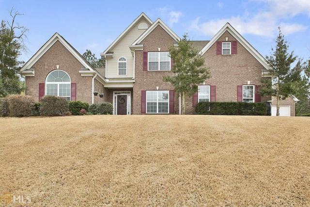 523 Persimmon Dr, Sharpsburg, GA 30277 (MLS #8523922) :: Keller Williams Realty Atlanta Partners