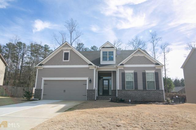 4140 Spring Ridge Dr, Cumming, GA 30028 (MLS #8524188) :: Bonds Realty Group Keller Williams Realty - Atlanta Partners