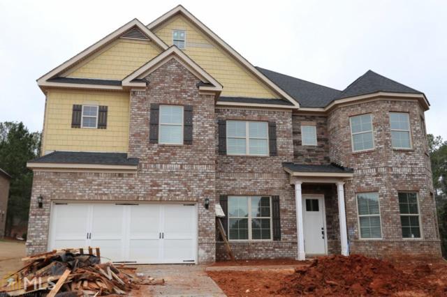 100 Shellbark, Mcdonough, GA 30252 (MLS #8524234) :: Bonds Realty Group Keller Williams Realty - Atlanta Partners