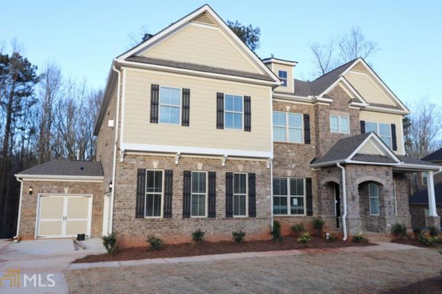 211 Shellbark, Mcdonough, GA 30252 (MLS #8524239) :: Bonds Realty Group Keller Williams Realty - Atlanta Partners