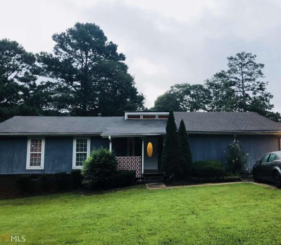 1734 NW Rangewood Dr, Conyers, GA 30012 (MLS #8524241) :: Buffington Real Estate Group