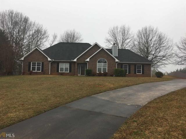 450 Castlewood Rd #13, Tyrone, GA 30290 (MLS #8524272) :: Keller Williams Realty Atlanta Partners