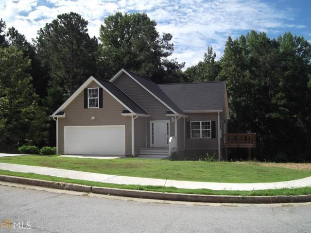 289 Jeremiah Way, Dallas, GA 30132 (MLS #8524280) :: Bonds Realty Group Keller Williams Realty - Atlanta Partners
